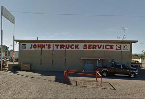 Diesel Engine Repair Quay County NM